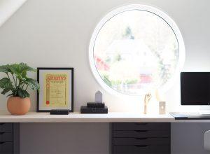 Husotekets kontor